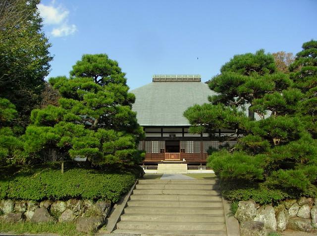 稲荷山 浄妙寺