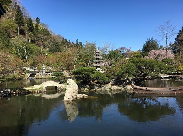 天守閣自然公園