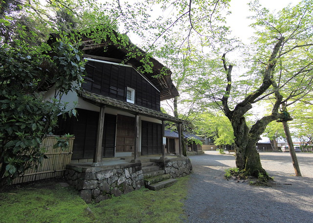 江川邸(旧韮山代官所跡)