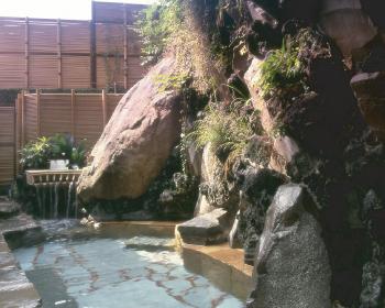 箱根湯本日帰り温泉 和泉