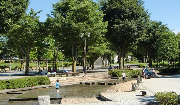 信州スカイパーク (長野県松本平広域公園)