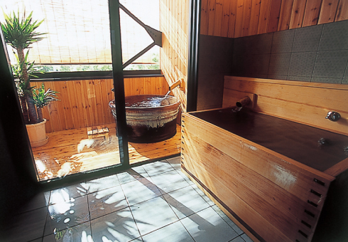 湯の華銭湯 瑞祥 松本館