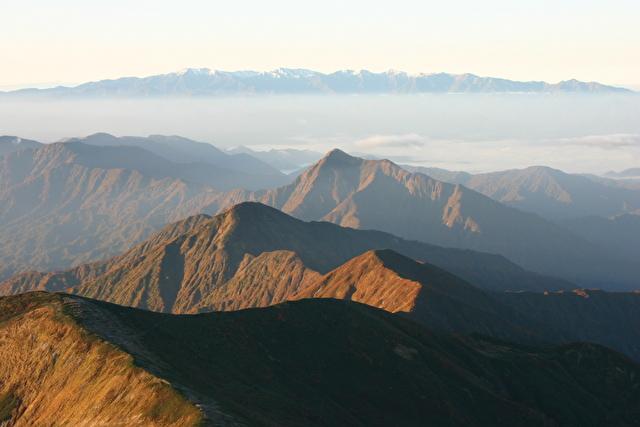 磐梯朝日国立公園