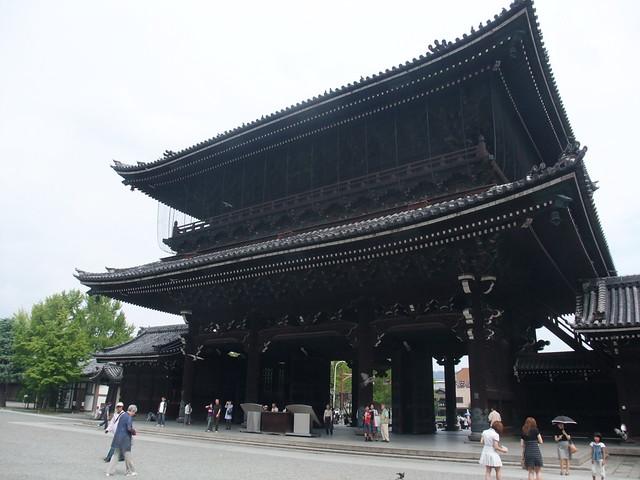 東本願寺(真宗本廟)