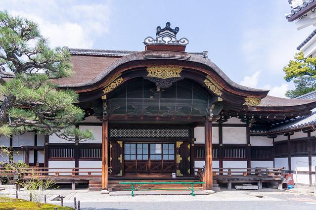 西本願寺(龍谷山 本願寺)