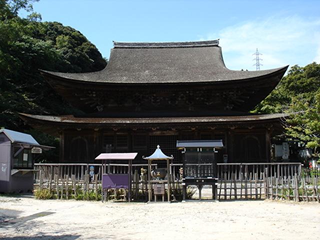 金山功山寺