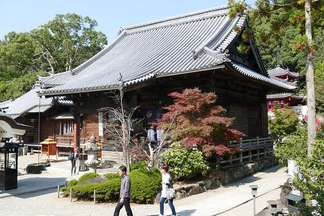 四国霊場第3番札所 金泉寺