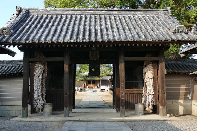 四国霊場第87番札所 長尾寺