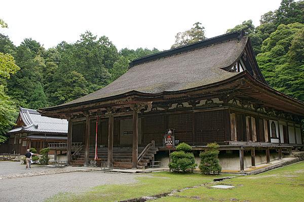 龍応山 西明寺