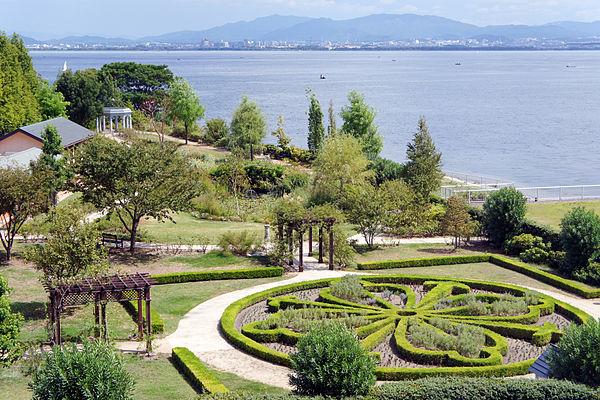 柳が崎湖畔公園