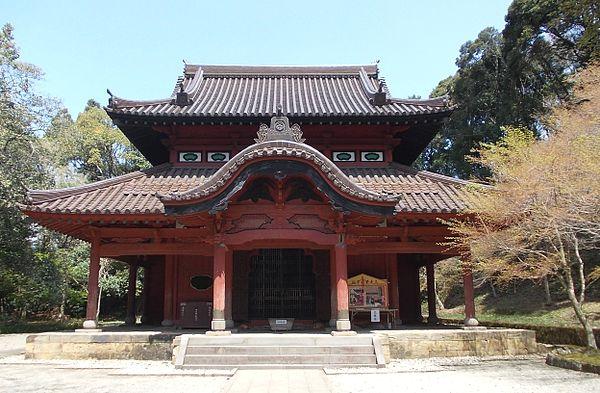 孔子の里 多久聖廟