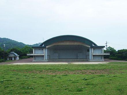 長崎市 稲佐山公園
