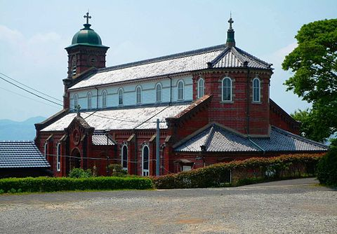 カトリック田平教会
