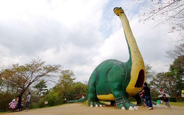 水戸市 森林公園