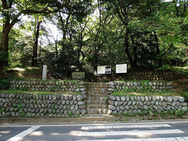 みどり市 岩宿博物館
