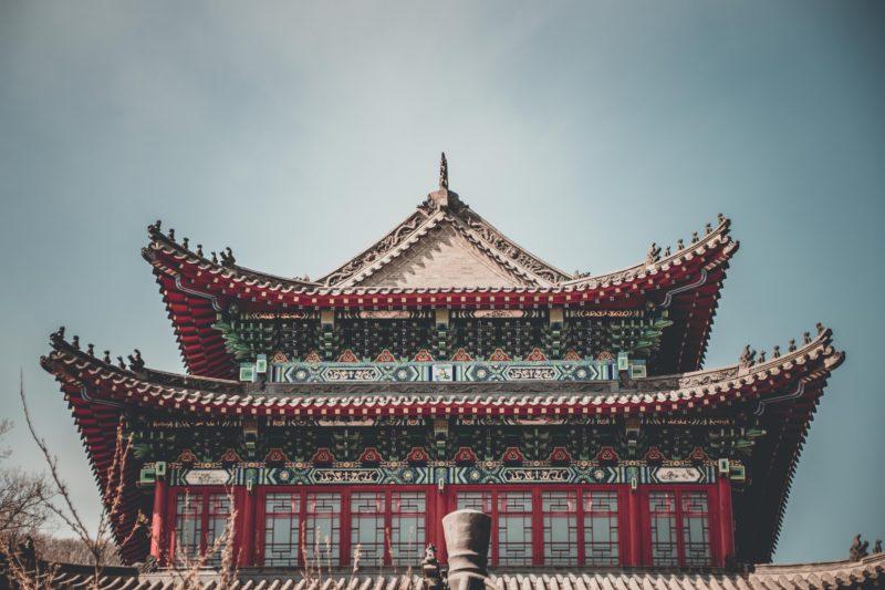 縁切り旅行におすすめの神社とお寺