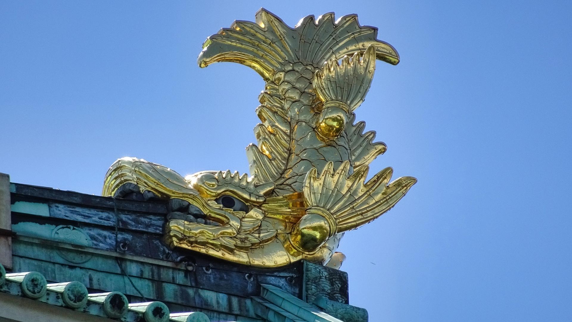 名古屋金の鯱