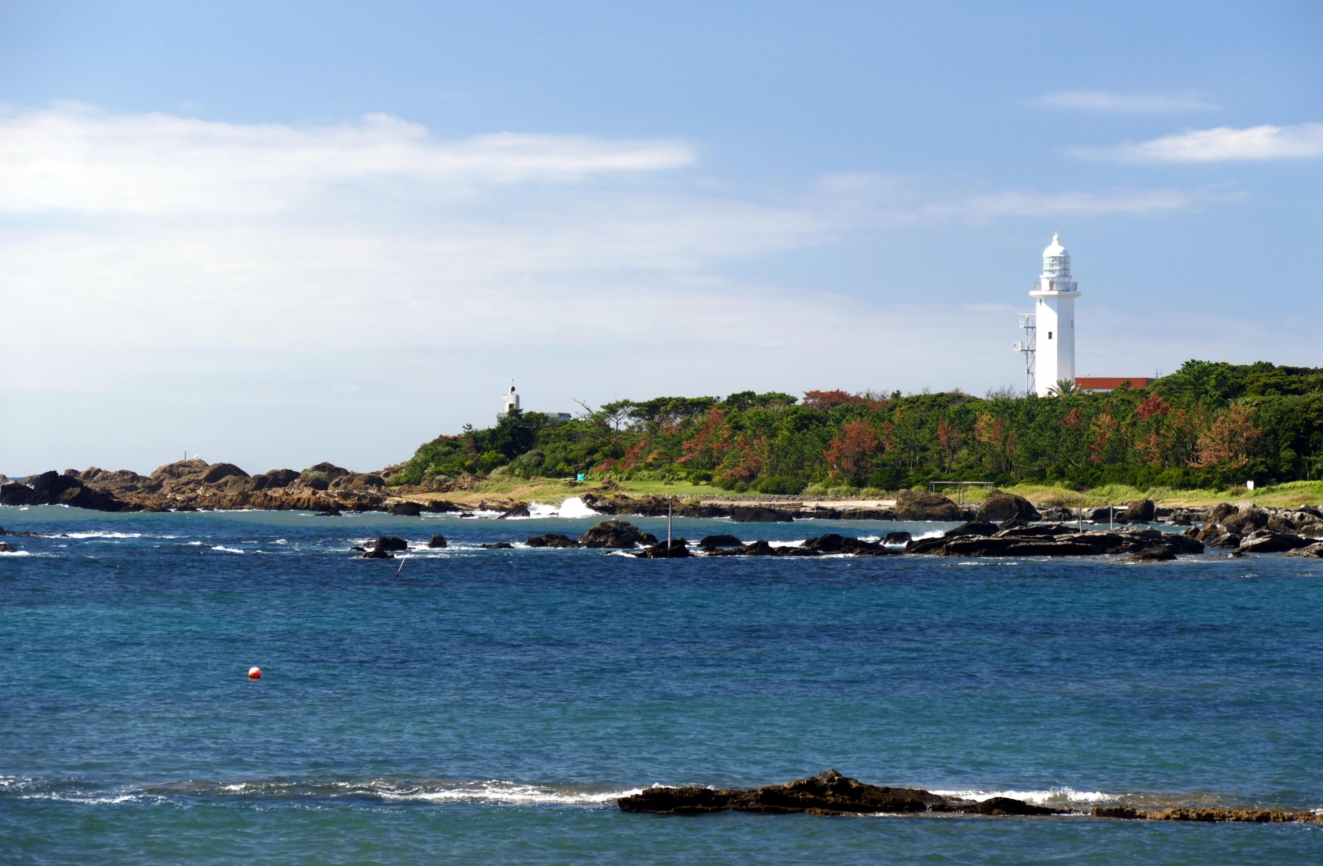 千葉県灯台