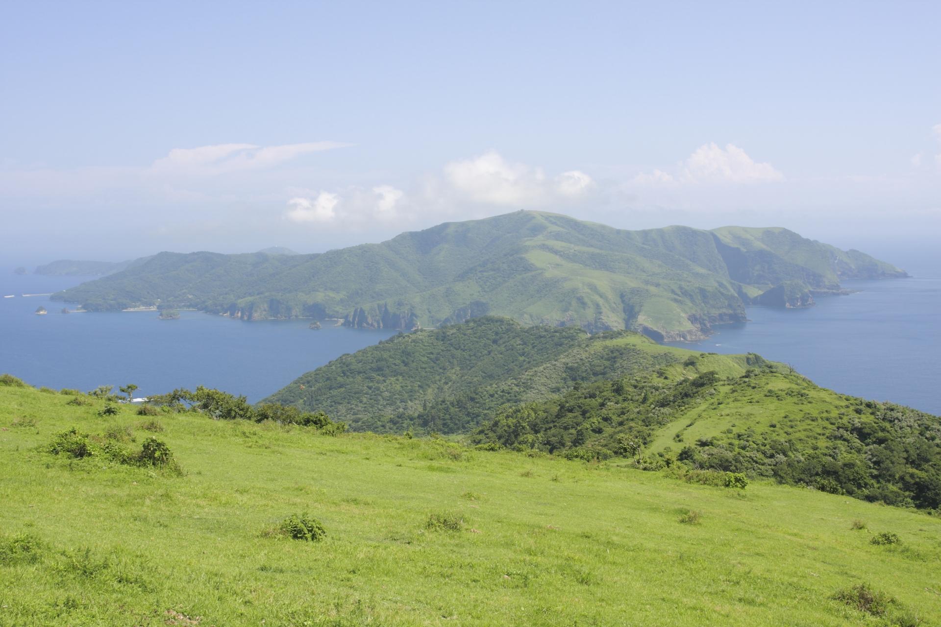 島根隠岐の島