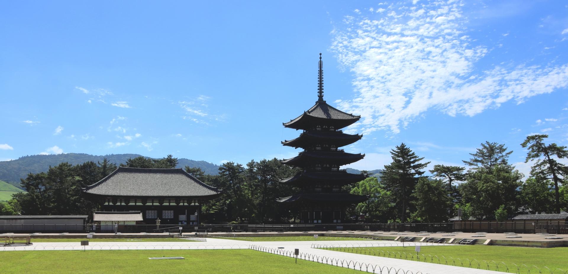 奈良興福寺