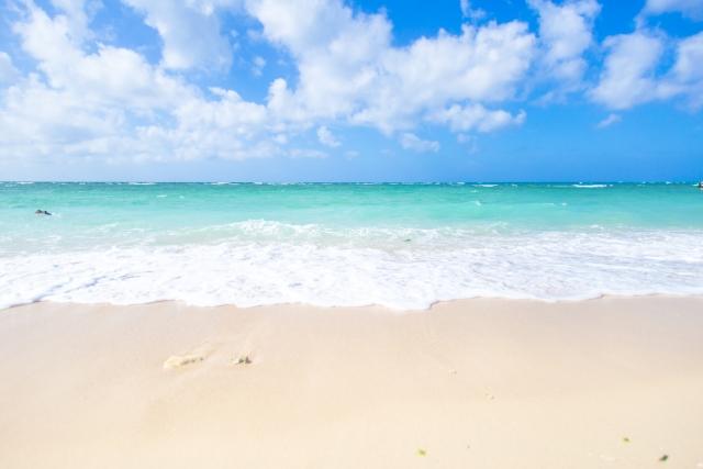 沖縄県ビーチ