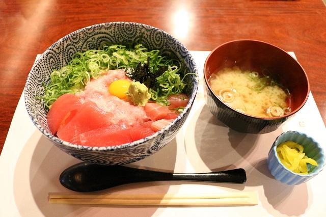 岩手県海鮮丼