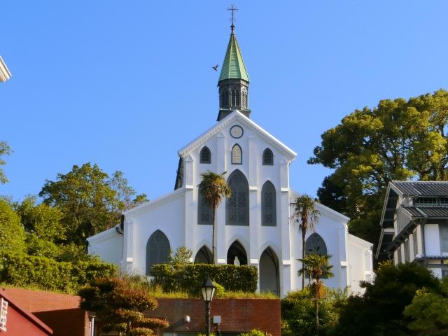 長崎県大浦天主堂